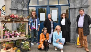 GALLERY: KCAT Arts Centre - End of Year Show