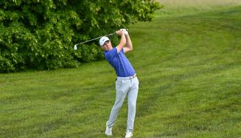 Kilkenny's Mark Power finishes on +1 after Day 2 of the DDF Irish Open