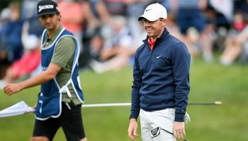 Rory McIlroy storms into contention at Mount Juliet