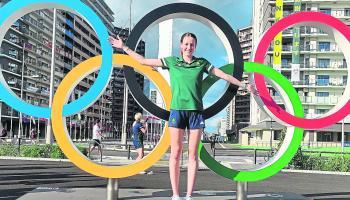 Athletics- Memories of a Kilkenny Olympian