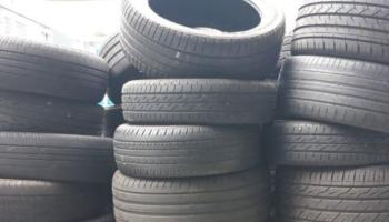 Warning not to stockpiles tyres for Halloween bonfires