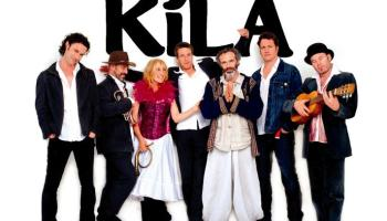 Kila and Africa Sounds to play at Ballykeeffe Amphitheatre this September