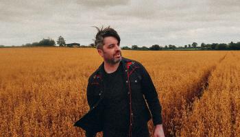 Kilkenny-based singer-songwriter