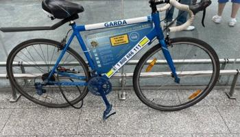 With schools and colleges returning - Garda tips to help stop bikes being stolen