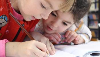 School kids urged to design logo for new arts initiative