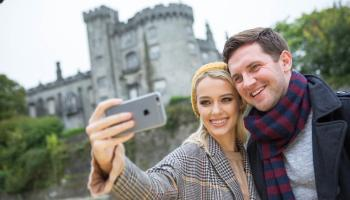 Top activities for couples in Kilkenny this autumn - click for list!