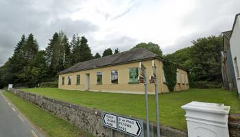 Property: Old Kilkenny schoolhouse on the market for €25,000
