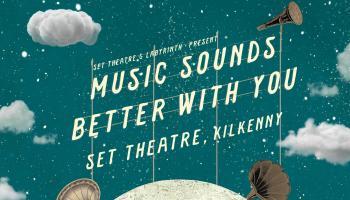 Super September live music series lined up for Kilkenny's Set Theatre