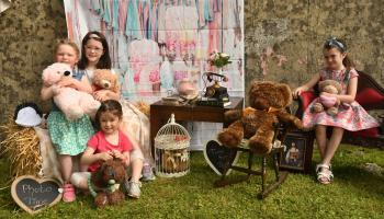 GALLERY: Dunnamaggin Teddy Bear Picnic and Fair 2021 - click for pics!