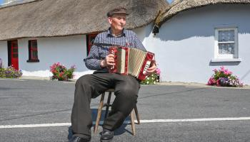 GALLERY: Community pride and spirit shines in North Kilkenny village - click for pics!
