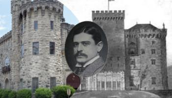 Feature: What links Kilkenny Castle to Hempstead House, New York? A remarkable human story