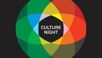 Culture Night in Kilkenny is back with a great line up of events