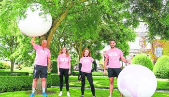 Kilkenny runners get ready to turn world pink for cancer research - click for details!