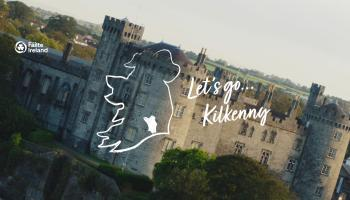 'Keep Discovering Kilkenny' campaign to feature on national television today