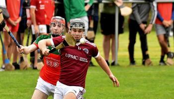 Kilkenny MHC- Dicksboro dig deep to seal Minor final place