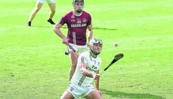 Kilkenny SHC- O'Loughlin's find an extra .gear to beat an off-colour 'Boro