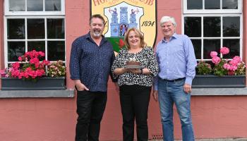 Kilkenny's Barnstorm celebrates bringing magic to audiences for thirty years