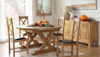 How To Style Your Home For Autumn – EZ Living Furniture
