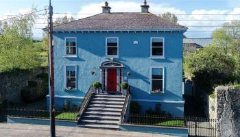 Property: Luxury living only twenty minutes from Kilkenny city - click for pics!