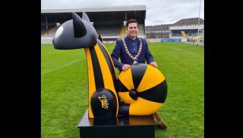 Mayor congratulates organisers of Kilkenny Day on 'a resounding success'