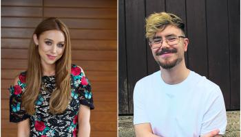 'Check this out' - Irish stars lend their support to Iconic Media's talent search