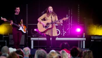 Pictures: A celebration of Kilkenny music on Kilkenny Day