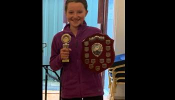 Kilkenny youngster claims Tennis success