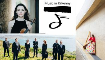 An unmissable weekend of music in St Canice's Cathedral in Kilkenny