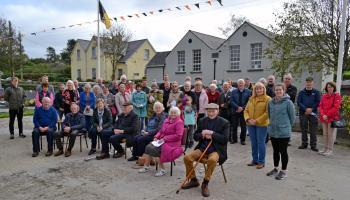 Gallery: Kilkenny village celebrates documentary success on Kilkenny Day