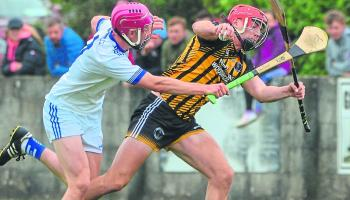 Kilkenny IHC- Donnelly double gives Lachtain's the edge