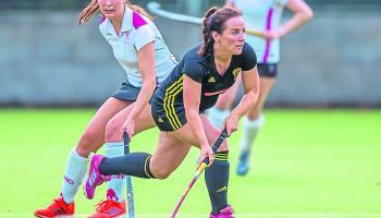 Seventh heaven as Kilkenny hit goal trail against Suttonians