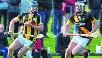 Danesfort make their mark as experience tells in Conahy victory
