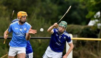 Kilkenny SHC- Graigue Ballycallan finish strong to maintain championship safety