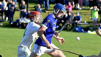 Kilkenny IHC- Thomastown cruise past O'Loughlin Gaels and into championship semi-finals
