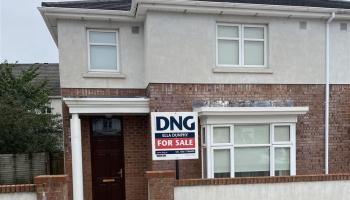 Spacious 4-bed for sale in one of Kilkenny city's most desirable areas - click for pics!
