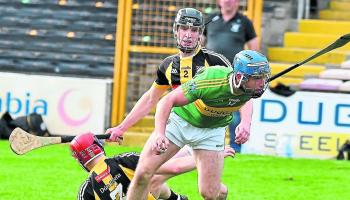 Kilkenny IHC- Early goals prove crucial for Glenmore