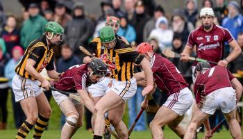 Galway Hurlers Fancied For Titles In 2022 Following Shefflin Appointment