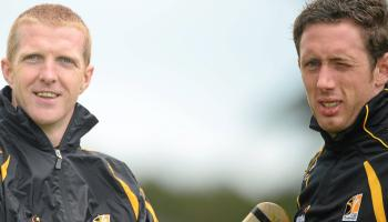 Former Kilkenny players have their say as 'King Henry' heads to Galway