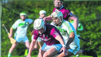 Kilkenny JHC- Free scoring 'Boro set up city decider