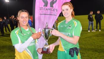 Marvellous Muckalee claim ladies county football crown