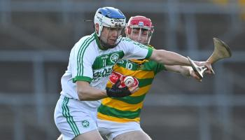 Super Sunday of hurling in store as big guns collide