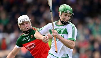 Shamrocks tested but show champion class to see off the 'Village