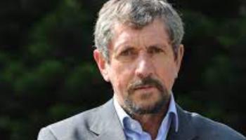 Former RTE Broadcaster Charlie Bird confirms Motor Neurone Disease diagnosis