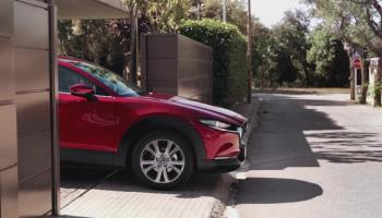 CAR OF THE DAY: The Mazda CX-30 meets the highest standards of performance, design, and comfort