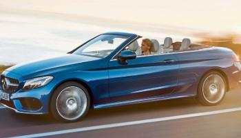 Mercedes gearing up for big show of style and substance in Paris