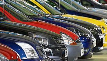 New car sales i