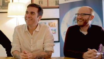 Cartoon Saloon joins forces with Yulefest