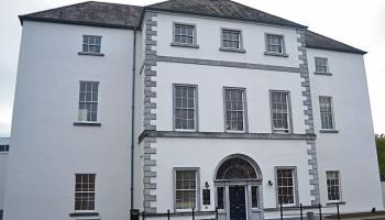 Kilkenny County Council receives over €5.7million in commercial rates rebate