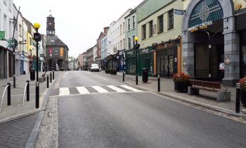 POLL: Should High Street in Kilkenny be pedestrianised?