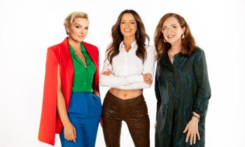 On tonight  - Kilkenny's two make up stars in new reality show, Glow Up Ireland